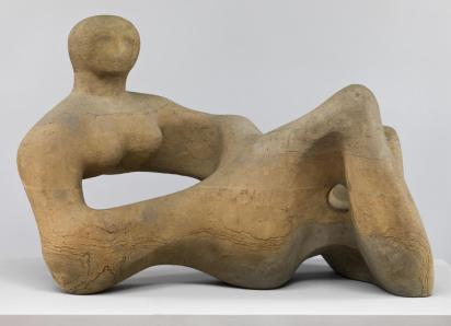 Recumbent Figure 1938 Henry Moore OM, CH 1898-1986 Presented by the Contemporary Art Society 1939 http://www.tate.org.uk/art/work/N05387